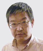 ふくずみアレルギー科院長 吹角隆之(ふくずみ・たかゆき)さん  信州大学医学部卒。大阪府立羽曳野病院アレルギー皮膚科を経て、2003年から現職。日本アレルギー学会認定専門医。