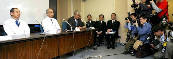 時代の証言者・垣添忠生20110609M
