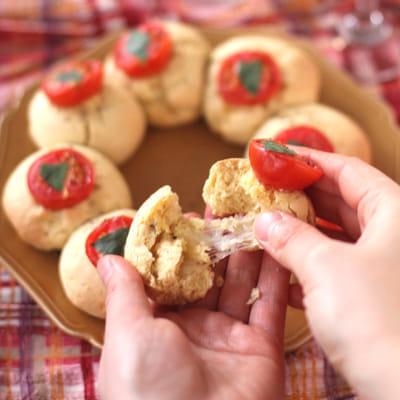 【クリスマスの1品に!】胡瓜のリボンが可愛い! …