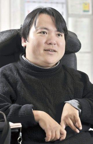 脳性まひの小児科医・熊谷晋一郎さんインタビュー全文(2)大学入学で親元離れる