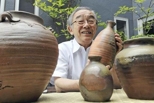 「高橋元太郎 陶芸」の画像検索結果